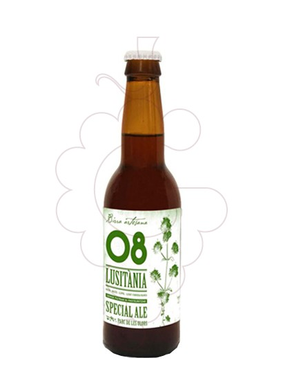 Photo Beer 08 Lusitània Especial Ale