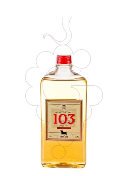 Photo Liqueur 103 Plastic Flask