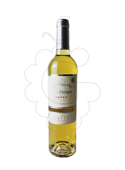 Photo 200 Monges Impar fortified wine