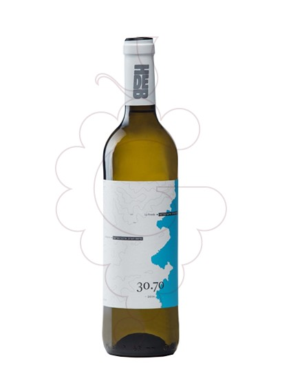 Photo 30.70 hugas de batlle blanc white wine
