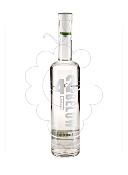 Photo Vodka 42 Below Kiwifruit
