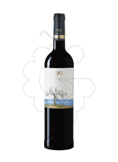 Photo 99 Punts red wine