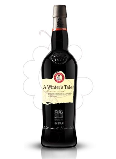 Photo A Winter's Tale Medium fortified wine
