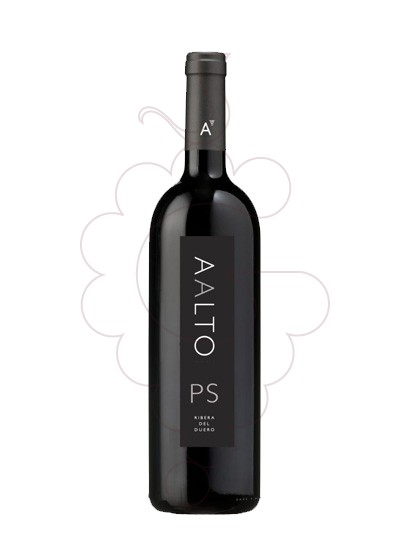 Photo Aalto PS red wine