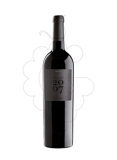 Photo Abadal Selecció Magnum red wine
