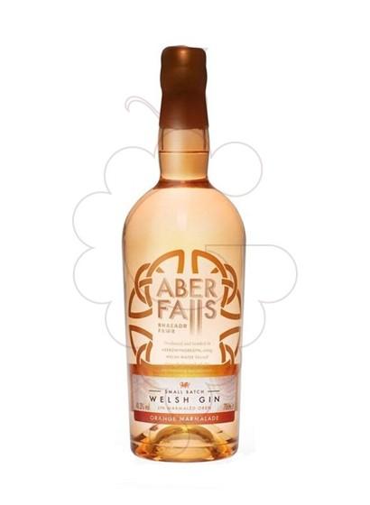 Photo Gin Aber Falls Orange Marmalade