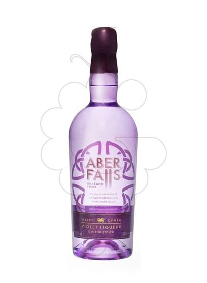 Photo Liqueur Aber Falls Violet