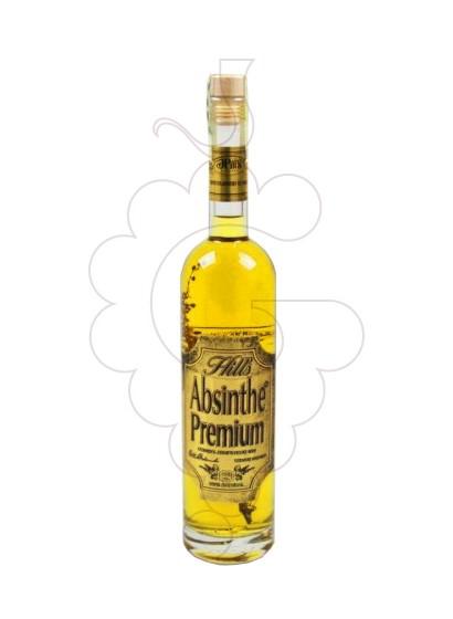 Photo Aperitif wine Hills Absinthe Premium