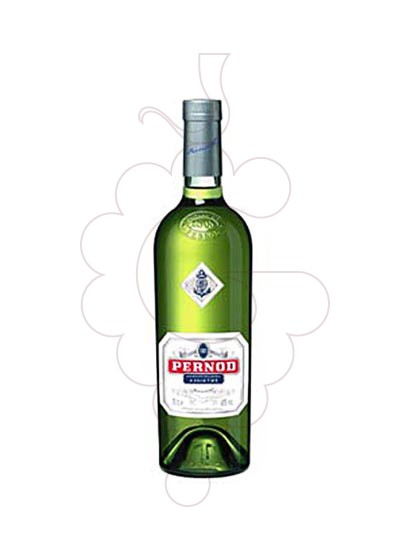 Photo Aperitif wine Absinthe Pernod