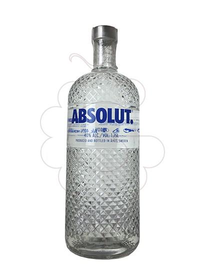 Photo Vodka Absolut Glimmer Led Light