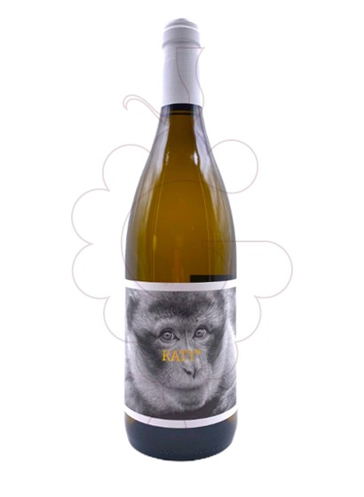 Photo Abu Mono white wine