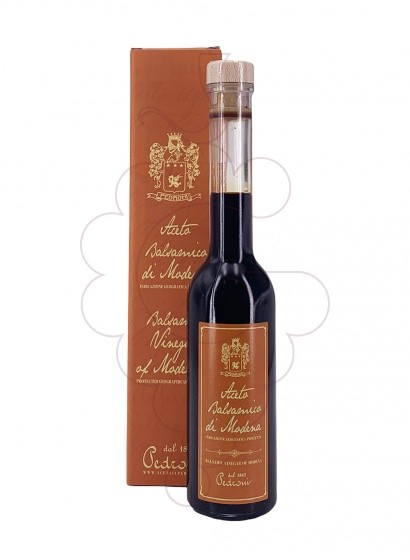 Photo Vinegars Aceto Balsamico Maturo Pedroni