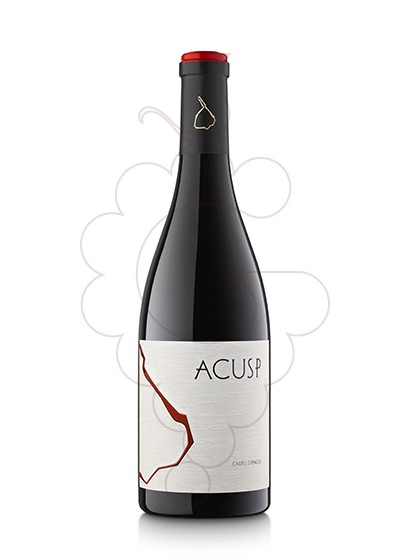 Photo Acusp red wine