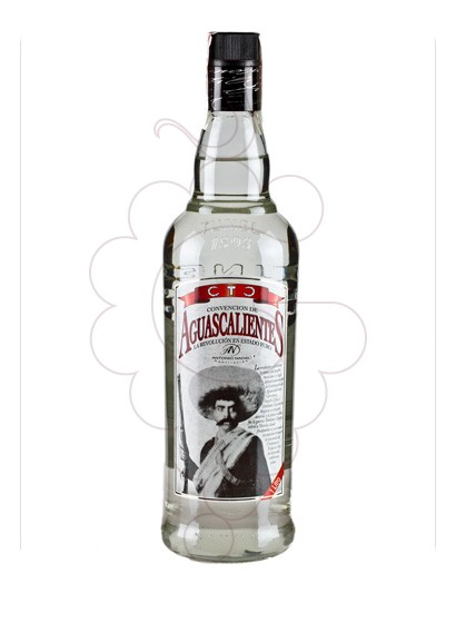 Photo Aguardiente Aguascalientes