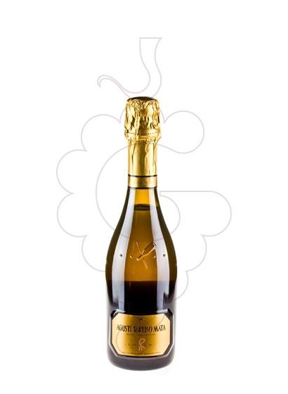 Photo Aperitif wine Agusti Torello Mata Solid Blanc