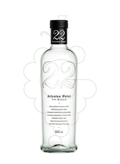 Photo Soft drinks 22 Artesian Water