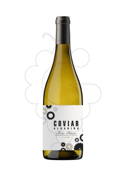 Photo Albariño Coviar  white wine