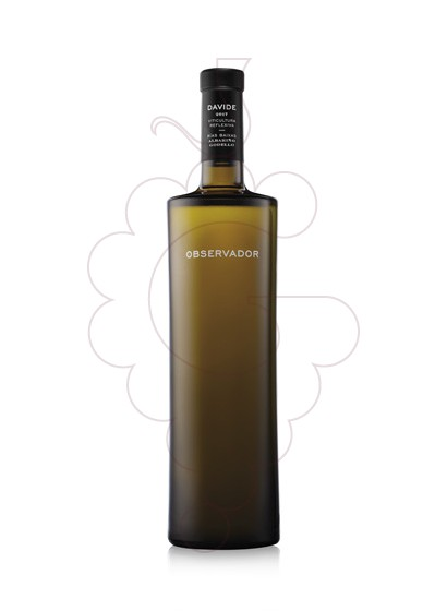 Photo Albariño Davide Duo 2 white wine