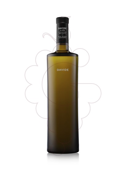 Photo Albariño Davide Tradicion white wine