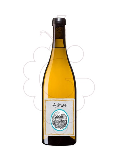 Photo Albari?o a gra?a 75 cl white wine
