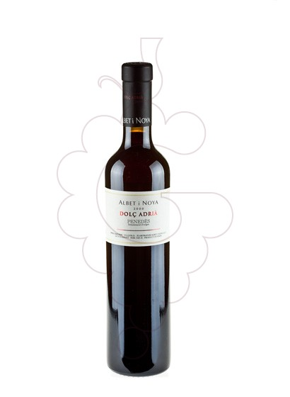 Photo Albet i Noya Dolç Adria fortified wine