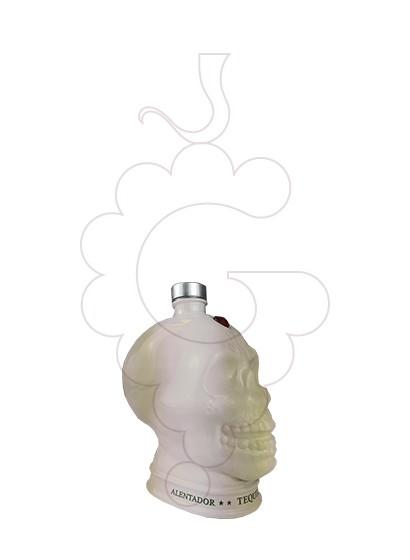 Photo Tequila Alentador Skull (mini)