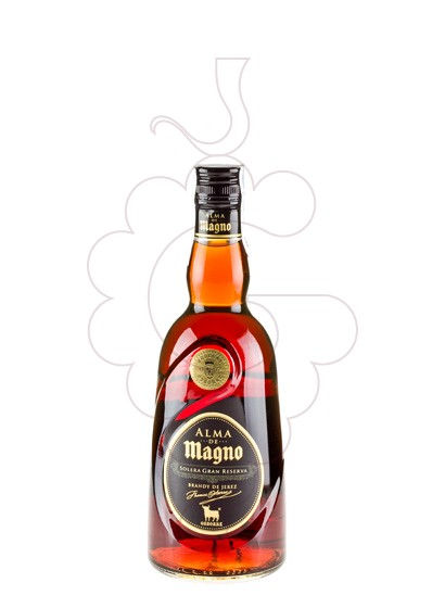 Photo Brandy Alma de Magno