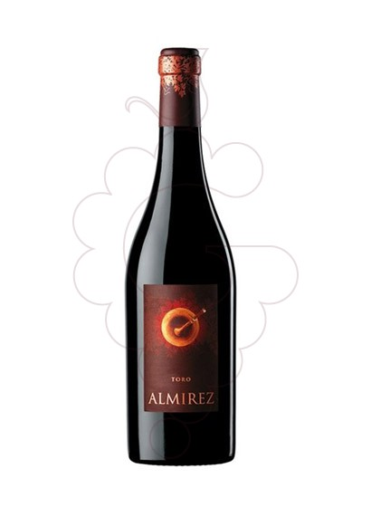Photo Almirez  red wine