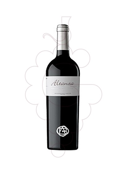 Photo Altanza Reserva Especial  red wine