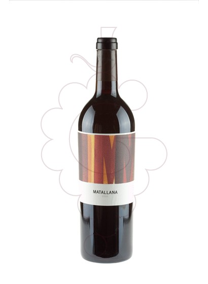 Photo Alto Matallana  red wine