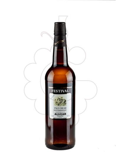Photo Alvear Festival fortified wine