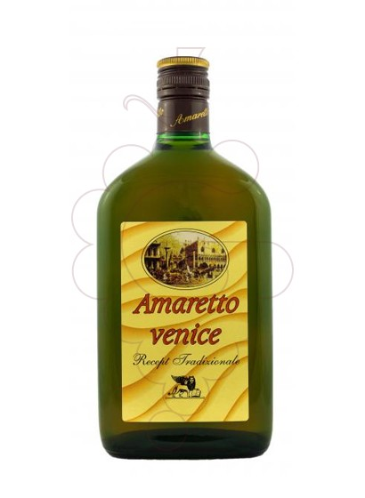 Photo Liqueur Amaretto Venice