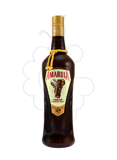 Photo Liqueur Amarula Wild Fruit Cream