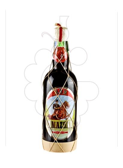 Photo Rum Amazona