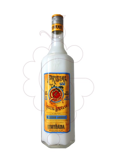 Photo Other Anis Cristal 100 (s/alcohol)