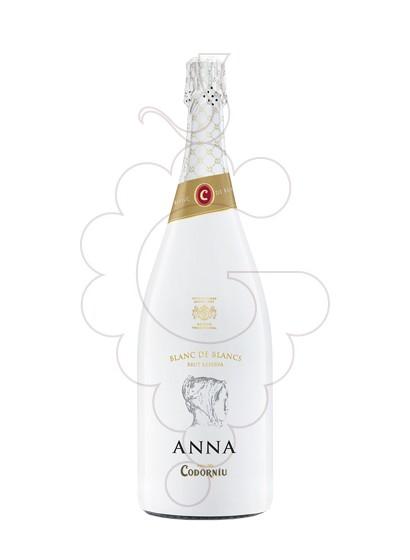 Photo Anna de Codorniu Blanc de Blancs Magnum sparkling wine