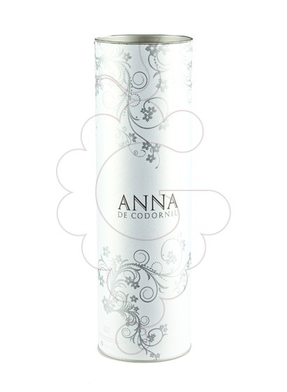 Photo Anna de Codorniu Magnum (Pack) sparkling wine