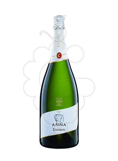 Photo Anna de Codorniu Magnum  sparkling wine
