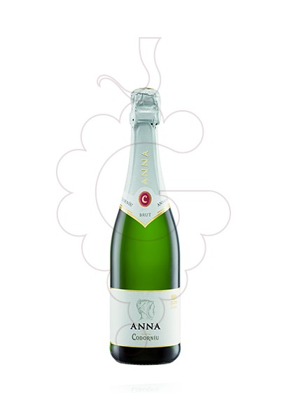 Photo Anna de Codorniu (mini) sparkling wine