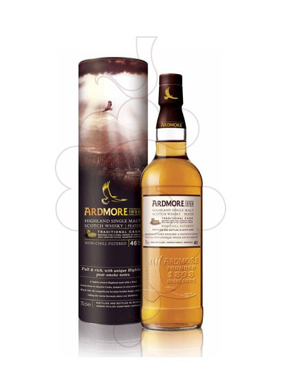 Photo Whisky Ardmore