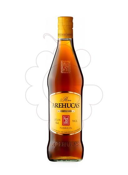 Photo Rum Arehucas