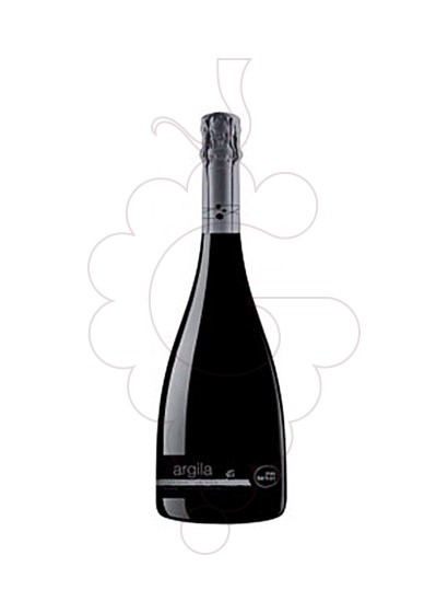 Photo Argila Brut Nature Reserva sparkling wine