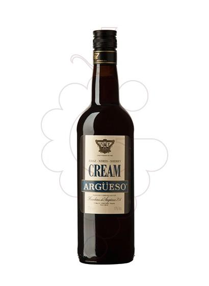 Photo Argüeso Cream fortified wine