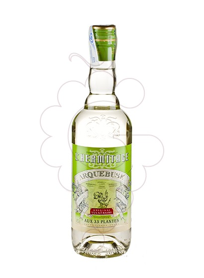 Photo Liqueur Arquebuse