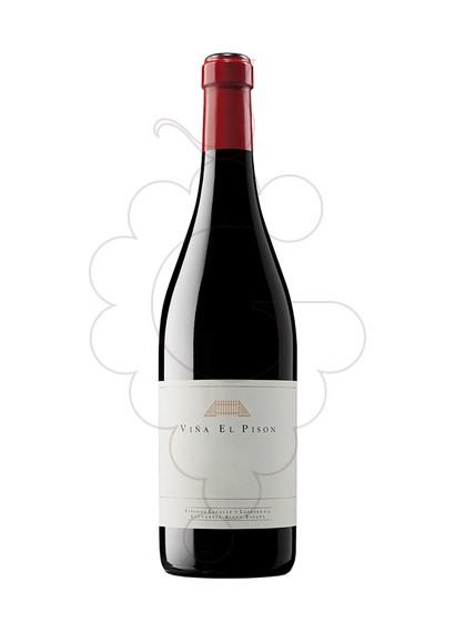 Photo Artadi Viña el Pisón red wine