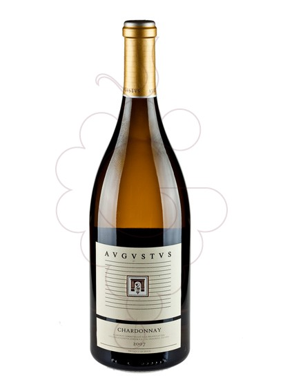 Photo Augustus Chardonnay Magnum white wine