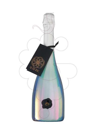 Photo Anno Domini Aurore Franciacorta sparkling wine