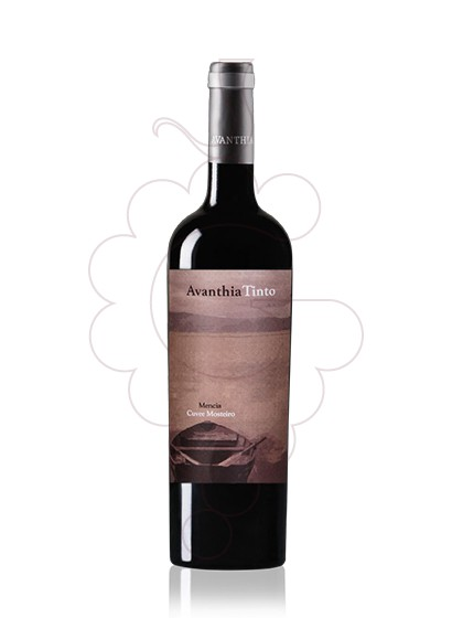 Photo Avancia Cuvee Mosteiro  red wine