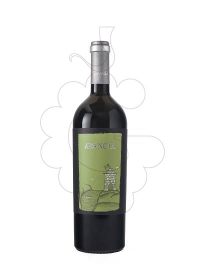 Photo Avancia Mencia red wine