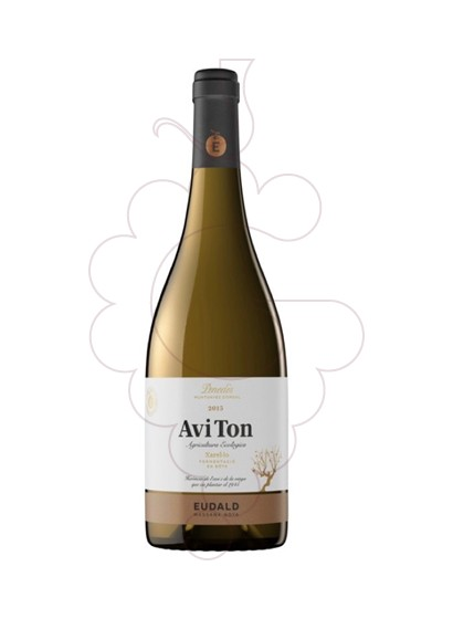 Photo Avi Ton Xarel·lo F. B. white wine